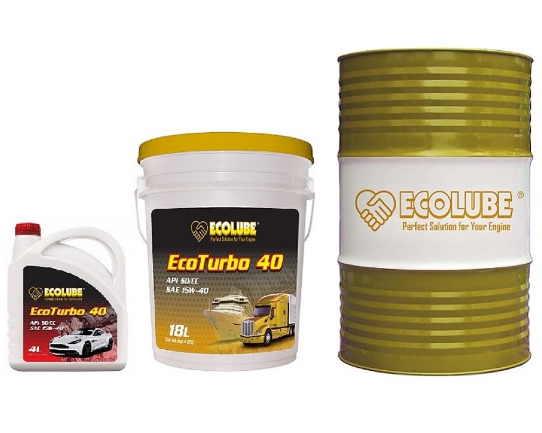 EcoTurbo 40