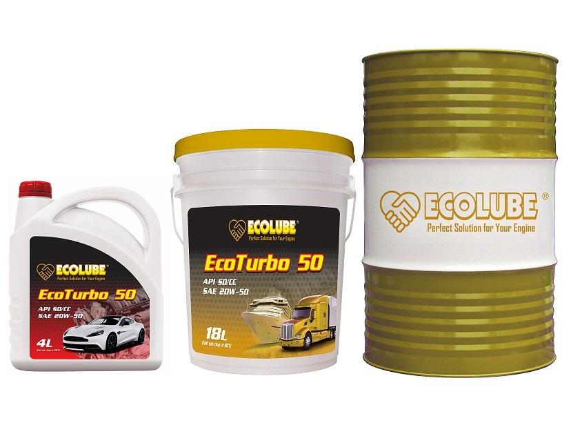 EcoTurbo 50