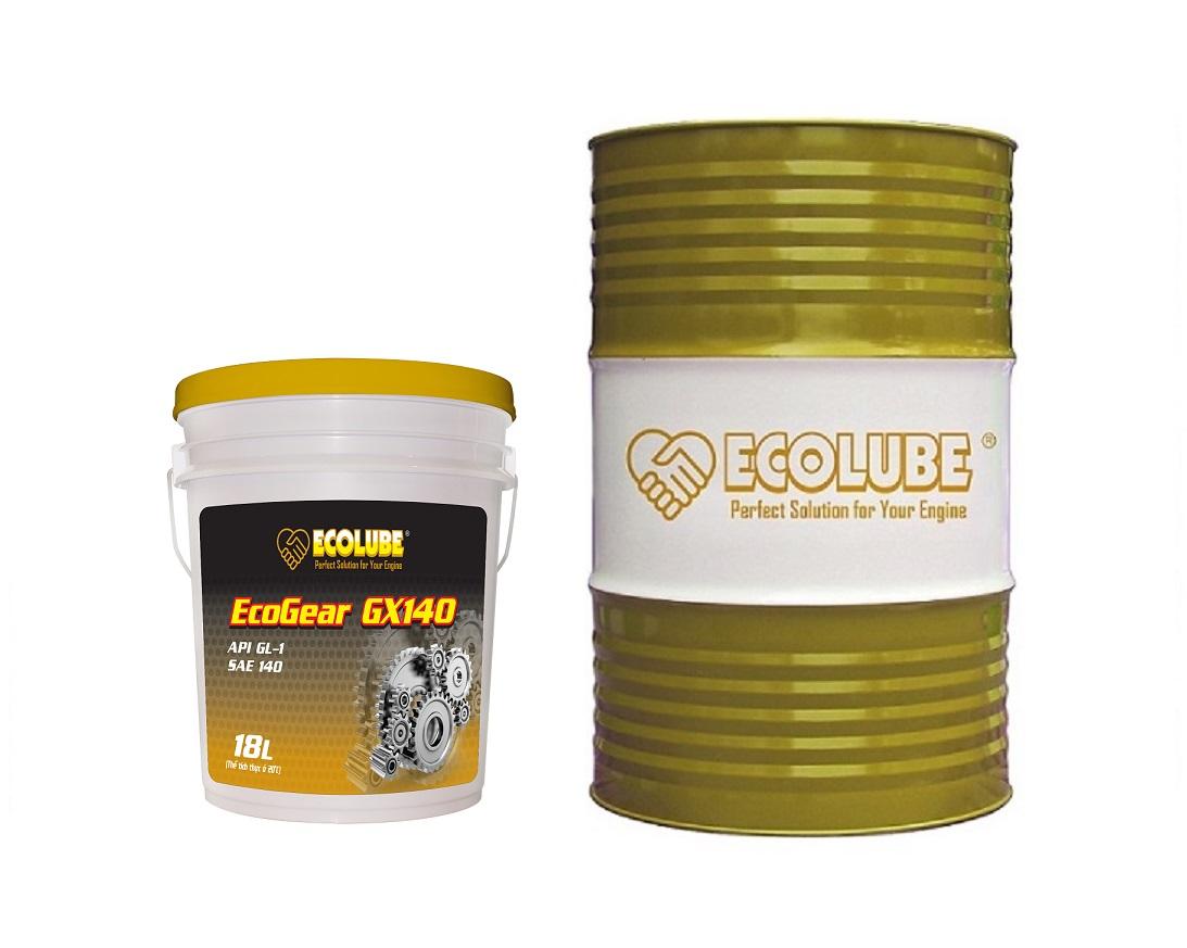 EcoHylic AW68